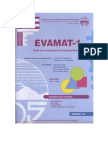 evamat 1
