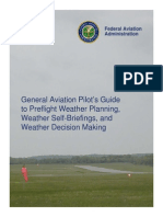 Weather Decision-Making Guide