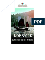 Konsalik Heinz - El Medico de Los Juncos