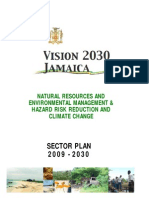 Natural Resources and Environmental Managment - June 2009