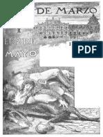 Pérez Galdós Benito-Episodios Nacionales 03 El 19 de Marzo y el 2 de Mayo