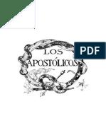 Pérez Galdós Benito-Episodios Nacionales 19 Los Apostólicos