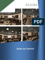 Brochure Sala de Control