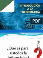 Informatica 1D