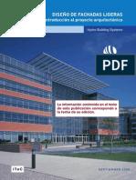 Diseño de fachadas ligeras. Manual de introducción al proyecto arquitectónico_2005 (1)