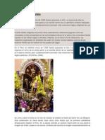 Fiestas y Rituales Magico-religiosas