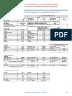 Flange Calculation Sheet..