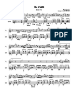 127375363 Pixinguinha Um a Zero Flauta e Violao