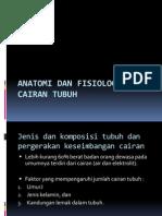 Anatomi Dan Fisiologi Cairan Tubuh.pptx Last