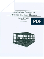 3Stories House