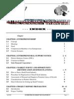 Entrepreneurship Development A4