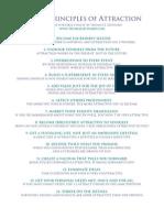 28 Principles