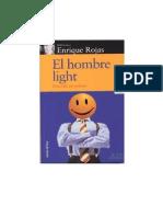 Rojas Enrique - El Hombre Light
