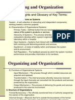 3 Organizing and Organizatiytjfytuyuon