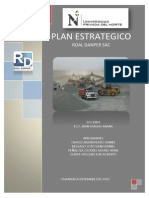 Plan Estrategico Roal Danper Sac - Final