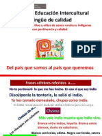 1.- Propuesta Pedagógica EIB Macro
