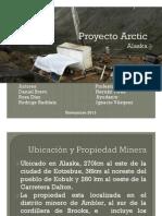 Presentación final Arctic1