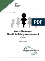 Workplace+Health+&+Safety+Hazard+Checklist