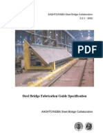 SBF-1_Steel Bridge Fabrication Guide