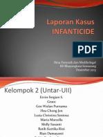 Kasus Infanticide