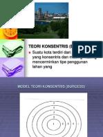 7 Teori Kota 1