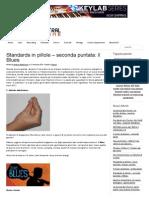 Standards in Pillole - Il Blues - Parte1