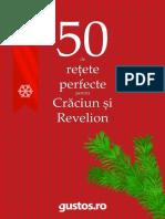 50 de Retete Perfecte Pentru Craciun Si Revelion