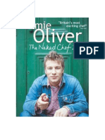 Jamie Olivers Cookbook
