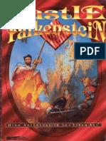 Castle Falkenstein Corebook