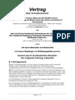 Vertrag-Schadenersatz-Konkludent-1