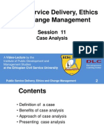 Case Analysis 2 of