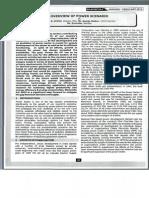 Article on Overview of Power Scenario(Jan-Feb2013)