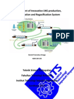 Development of Innovative LNG Production