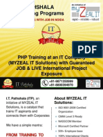 Php Certification in Noida