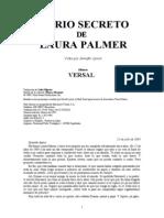 El Diario Secreto De Laura Palmer (Español)