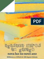 AGASALLA LIBROS EN GALEGO