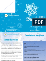 Programa Invierno 2014