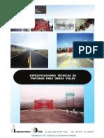 Pintura para Obras Viales - Peru.pdf