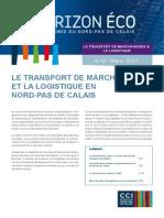 Le Transport de Marchandises Et La Logistique