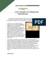 El+Manuscrito+Voynich