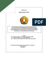 Proposal KKN PPM