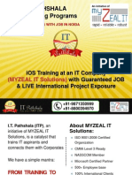 ios Training Institute in Noida