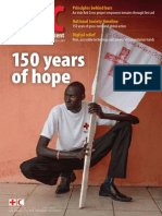Red Cross Red Crescent Magazine