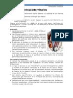 Abscesos_intraperitoneales