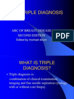 Triple Diagnosis