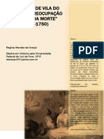 MULHERES DE VILA DO  CARMO