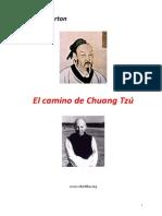 Merton - El camino de Chuang Tzú