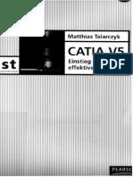 CATIA5-Einstieg-Talarczyk