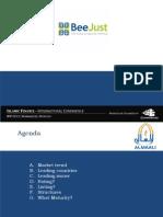 La Réussite de Levée de Fonds par la Finance Islamique -par Anouar Adham - iCompetences IFConference