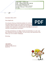 Elf Response Rejection